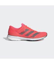 adidas/アディダス/レディス/ADIZERO JAPAN 5 W/503428931