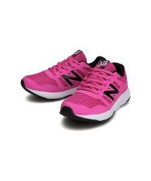 New Balance/ニューバランス/キッズ/YK570PW W/503428980