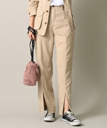 actuelselect/【セットアップ対応商品】【Lee】BODY SHELL DRY FRONT SLIT パンツ/503422886