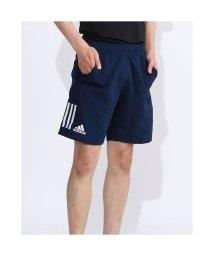 adidas/アディダス adidas メンズ テニス ハーフパンツ CLUBスリーストライプスショーツ バドミントン DU0875/503431402