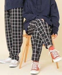 """coen/【女性にもオススメ】シェフパンツ""""CHEF PANTS""""(一部WEB限定カラー)(イージーパンツ/バルーンパンツ/チェック/ストライプ/デニム)#/502957651"""