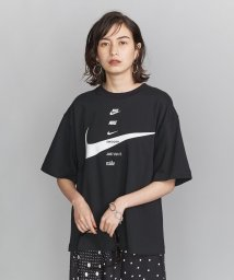 BEAUTY&YOUTH UNITED ARROWS/<NIKE(ナイキ)>SWOOSH ロゴTシャツ/503414340