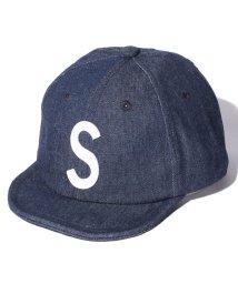 petit main/Slim logo cap/503422304