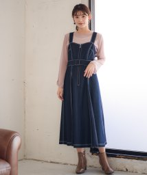 Rewde/★2WAY★ジャンパースカート(0R05-08187)/503422882