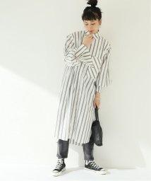 JOURNAL STANDARD relume/【Mykke Hofmann/ミケ・ホフマン】MIDI SHIRT DRESS:シャツワンピース/503434571