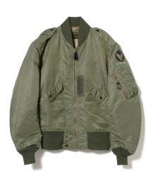 BEAMS MEN/BUZZ RICKSON'S / L-2B TOPS APPAREL MFG.CO.,INC./503436599
