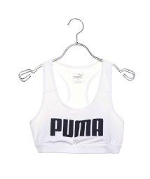 PUMA/プーマ PUMA レディース フィットネス スポーツブラ プーマ 4キープ ブラトップ PM 519285 【返品不可商品】/503447618