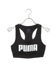 PUMA/プーマ PUMA レディース フィットネス スポーツブラ プーマ 4キープ ブラトップ PM 519285 【返品不可商品】/503447644