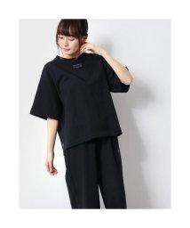 PUMA/プーマ PUMA レディース スウェットトレーナー FUSION HS デザイン Tシャツ 583729/503447666