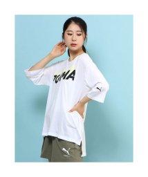PUMA/プーマ PUMA レディース 半袖Tシャツ MODERN SPORTS ファッション Tシャツ 582955/503447671