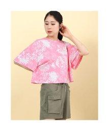 PUMA/プーマ PUMA レディース 半袖Tシャツ SUMMER ファッションTシャツ 582979/503447698