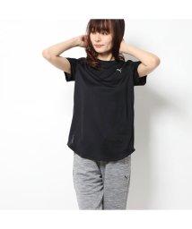 PUMA/プーマ PUMA レディース 陸上/ランニング 半袖Tシャツ FAVORITE イグナイト SS Tシャツ 518769/503447714