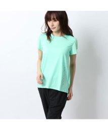 PUMA/プーマ PUMA レディース 陸上/ランニング 半袖Tシャツ LAST LAP ロゴ Tシャツ 519237/503447716