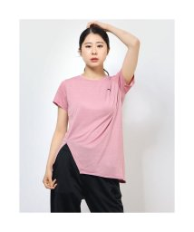 PUMA/プーマ PUMA レディース フィットネス 半袖Tシャツ STUDIO レース SS Tシャツ 519967/503447854