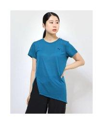 PUMA/プーマ PUMA レディース フィットネス 半袖Tシャツ STUDIO レース SS Tシャツ 519967/503447855