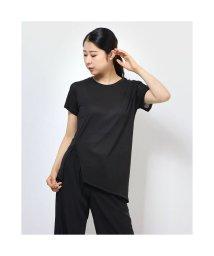 PUMA/プーマ PUMA レディース フィットネス 半袖Tシャツ STUDIO レース SS Tシャツ 519967/503447860