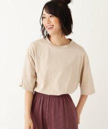 SHOO・LA・RUE Cutie Blonde/【S-L】バックロゴTシャツ/503447943