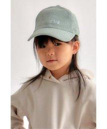 ikka kids/【キッズ】コーデュロイ刺繍CAP/503430546