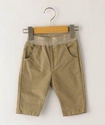 SHIPS KIDS/SHIPS KIDS:無地 7分丈 パンツ(80~90cm)/503449732