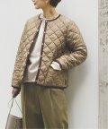 JOURNAL STANDARD/【TRADITIONAL WEATHERWEAR】ARKLEY:別注ブルゾン◆/503450067