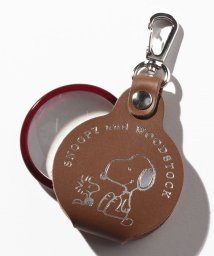 SNOOPY Leather Collection/スヌーピー/SNOOPY/ピーナッツ/PEANUTS/ルーペ SN&WS/503402033