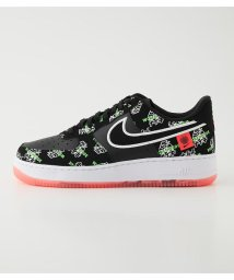 AZUL by moussy/NIKE AIR FORCE 1 07 LV8 WW/503450865
