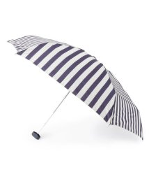 grove/because ボールドストライプ晴雨兼用折り畳み傘/503451083