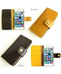 RM STORE/本革6色展開!!iphone6s手帳型ケース日本製 made in japan メイドインジャパン/503460351
