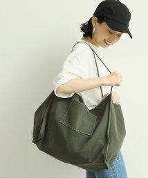 coca/【大容量】キャンバストートバッグ /503388255