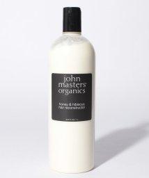 john masters organics/JMO H&Hヘアーリコンストラクター 1000mL/503414174