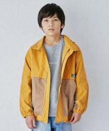 green label relaxing (Kids)/【ジュニア】〔別注〕MEI メッシュポケットブルゾン/503414476