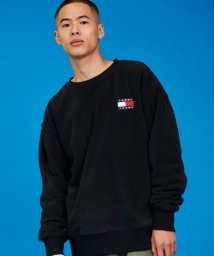 TOMMY JEANS/フリーススウェット/503433699