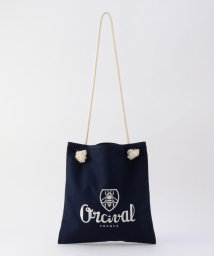 NOLLEY'S/【ORCIVAL/オーシバル】ROPE TOTE BAG/503450688