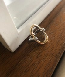 marjour/OVAL RING/503469010