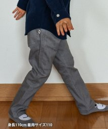 coen/【coen キッズ / ジュニア】ストレッチイージースキニーパンツ20FW(ストレッチパンツ/イージーパンツ)/503469698