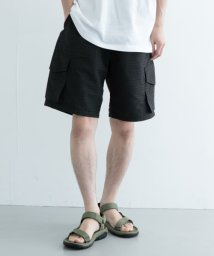 URBAN RESEARCH/NORTH BY NORTHEAST NT-SMU-LG RIPSTOP SHORTS/503470091