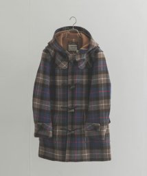 URBAN RESEARCH/【予約】【別注】LONDON TRADITION×UR CHECK DUFFLE COAT/503470117