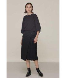 BOSCH/◆プリーツセットアップスカート/503470932