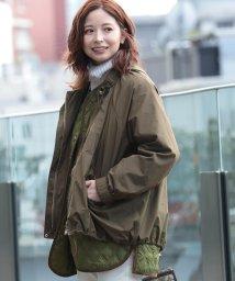 Demi-Luxe BEAMS/TICCA / 別注 ショート モッズコート/503205481