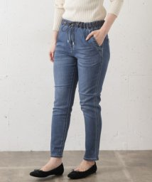 URBAN RESEARCH Sonny Label/Moname DENIM EASY TAPERD/503476045