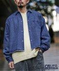 JOURNAL STANDARD relume Men's/CALIFORNIA COW BOYS ジャケット/503477599