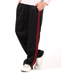 LUXSTYLE/2ラインパンツ/ジャージ パンツ メンズ サイドライン スウェット/503477863