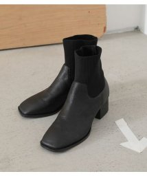 BLACK BY MOUSSY/combi boots/503477735