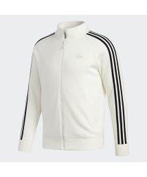 adidas/アディダス/メンズ/スリーストライプス ライニングフルジップセーター/503482478