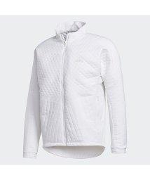 adidas/アディダス/メンズ/スポーツキルティング 長袖フルジップジャケット/503482497
