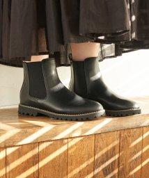 ROPE PICNIC PASSAGE/【晴雨兼用】【軽量】タンクソールサイドゴアブーツ/503482571
