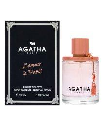 Fragrance Collection/アガタ ラムール パリ オードトワレ 50mL/503464296