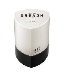 Fragrance Collection/グリーチ クレイハード ヘアワックス 80g/503464306