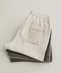 URBAN RESEARCH/WASHABLE WOOLLY CHEF  PANTS/503486175