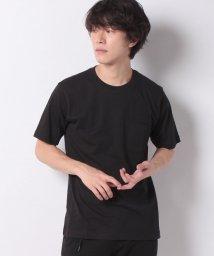 nano・universe/:トランスドライクルーネックTシャツ/503103864